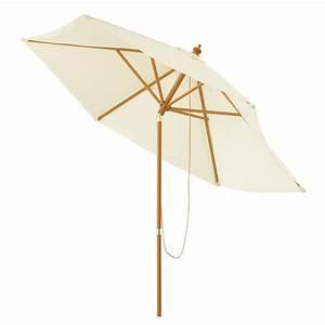 La Maison Du Parasol : parasol de jardin inclinable cru d 300 cm palma maisons ~ Dailycaller-alerts.com Idées de Décoration