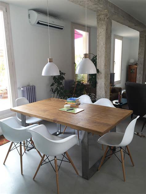 mesa de comedor industrial mesa de comedor industrial