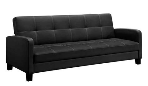 dhp delaney sofa sleeper black walmart canada