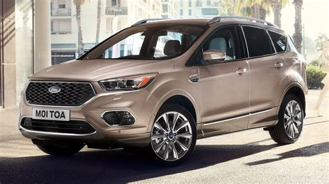 ford vignale kuga wallpapers  hd images car pixel