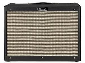 Fender Hot Rod Deluxe Iv 40