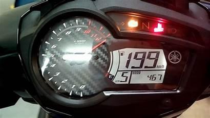 Ecu Y15zr Yamaha Meter Setting Motor Y15