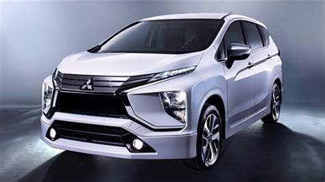 Mitsubishi Space 2020 by 2020 Mitsubishi Xpander Review Engine Design Price