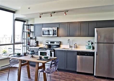 Single Wall Kitchen Design — Eatwell101