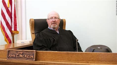 judge john mckeon blasted for sentence in incest case cnn