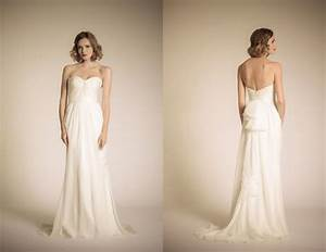 Preppy strapless wedding gowns preppy wedding style for Preppy wedding dresses