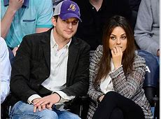 Ashton Kutcher Asked Mila Kunis's Dad for His Blessing to