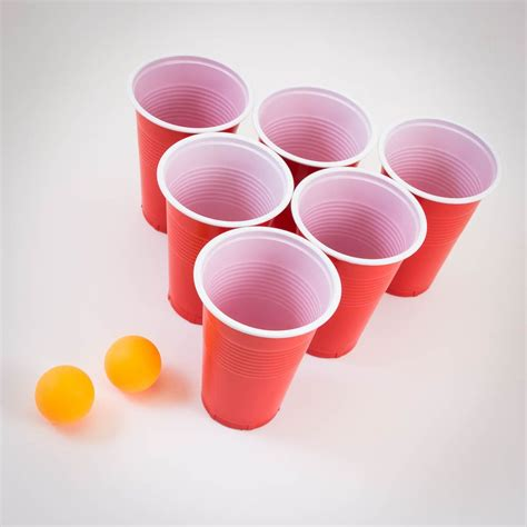 beer pong game classic american drinking game menkind