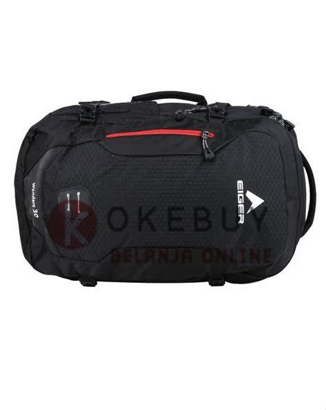 Tas Eiger R Lt 14 Wanders 30 jual tas laptop eiger 2221 r lt 14 wanders 30 backpack