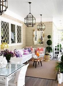 Welcome, Spring, Into, Your, Front, Porch-, 7, Fresh, Inspiring, Decor, Ideas, Interioridea, Net