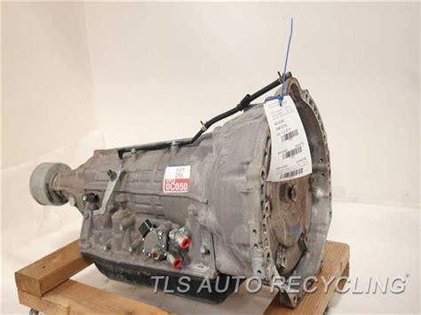 2006 Toyota Tundra Transmission