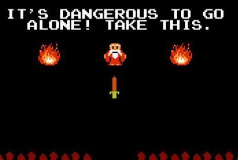 The Legend Of Zelda Turns 30 Years Old Tgg