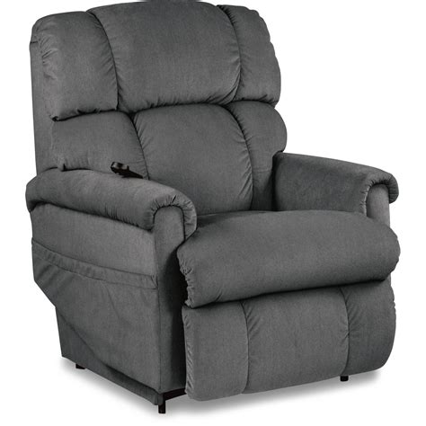 la z boy luxury lift power recliner with