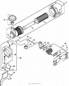 Stihl Ht 101 Parts Diagram Service Manual