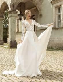 robe de mariã e avec manche trouvez la meilleure robe de mariée avec manches archzine fr