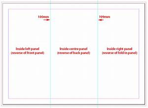 Tri fold brochure template indesign free contbob for Tri fold template indesign