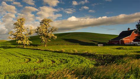 farm landscape pictures the palouse namajhotography
