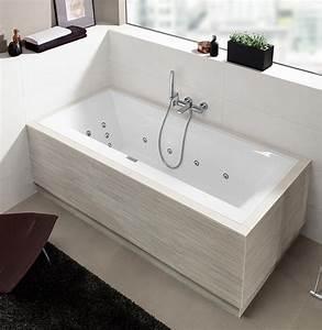 Villeroy Und Boch Whirlpool Badewanne : whirlpoolsystemen voor badkuipen ~ Orissabook.com Haus und Dekorationen