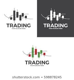trading logo images stock  vectors shutterstock