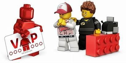 Lego Vip Kitstore Program Birthday Welcome Movie