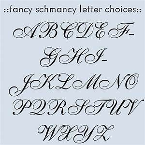 alphabet letters fonts fancy script dominic vasquez With tattoo template generator
