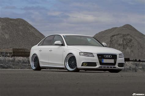 Audi A4 Modification by Audi A4 B8 Tuning 4 B8 Modification Audi Audi A4 Cars