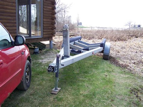 Buy Boat Trailer Ontario by Boat Trailer Classifieds Buy Sell Trade Or Rent