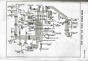 1965 Wiring Diagram Fj40