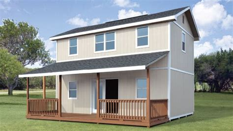 two story shed lowes clayton yard built from lowes small