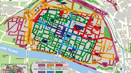 Comune Di Pavia Ufficio Traffico ztl comune di pavia