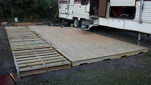 Redneck Deck Pro Construction Forum Be The Camp Deck5