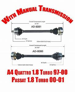 AUDI A4 1.8 DRIVESHAFT HUB NUT//BOLT /& CV JOINT BOOT KIT BOOTKIT 01/>04