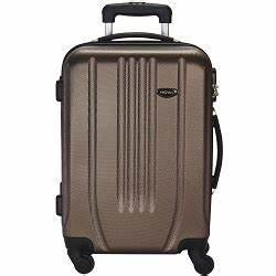 Trolley Koffer Test : nowi hardshelled koffer testbericht ~ Jslefanu.com Haus und Dekorationen