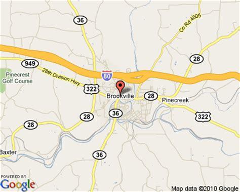 brookville pennsylvania