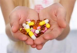 Лекарства при боли в печени и желчного пузыря