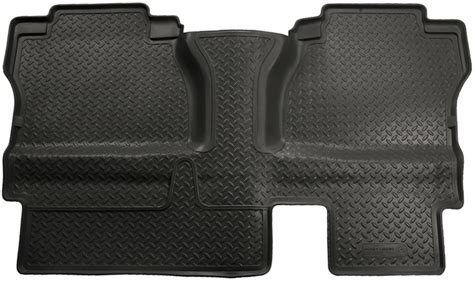 Husky Liner Floor Mats For Toyota Tundra by 65581 Husky Liners Floor Mats Toyota Tundra Cab