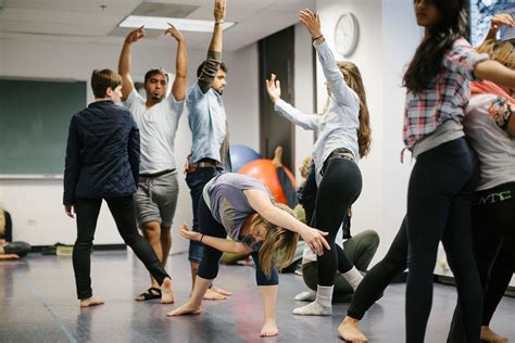 Dance Movement Therapy and Counseling - Majors & Programs - Columbia College Chicago