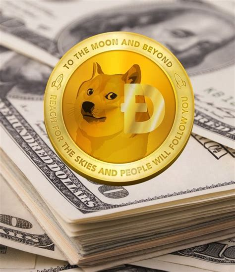 In fact, i believe dogecoin could reach one dollar per coin. Will Doge Reach Bitcoin - LOANKAS