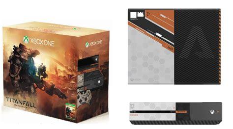 rumor titanfall disc free white xbox one consoles