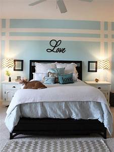 best 25 accent wall bedroom ideas on pinterest accent With stunning accent wall color ideas for bedroom