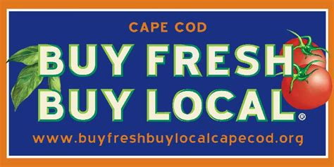Buyfreshbuylocalcapecod  The Casual Gourmet