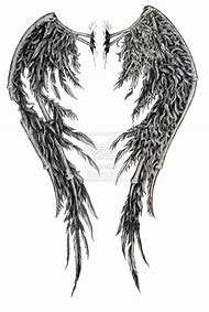 ffd489434 Best Fallen Angel Tattoo Ideas And Images On Bing Find What You
