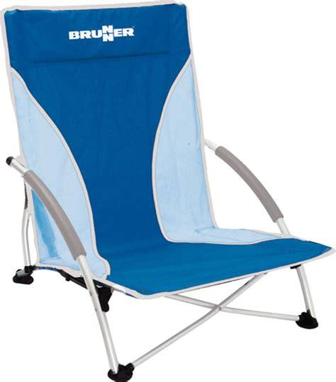 chaises de plage chaise de plage brunner cuba bleue chaises de plage