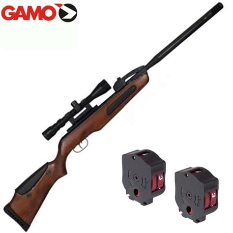 Gamo Maxxim Eliute,multishot Air Rifle,airgun,spring,break