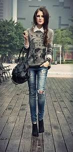 Womenu0026#39;s Hipster Best Looks 2018 | FashionGum.com