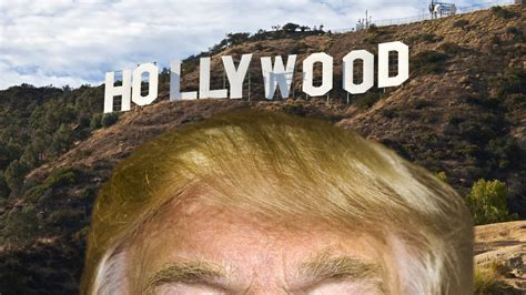 hollywood trump donald why going easy fl beast tease