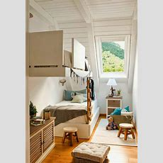 10 Clever & Creative Shared Bedrooms Part 2  Tinyme Blog
