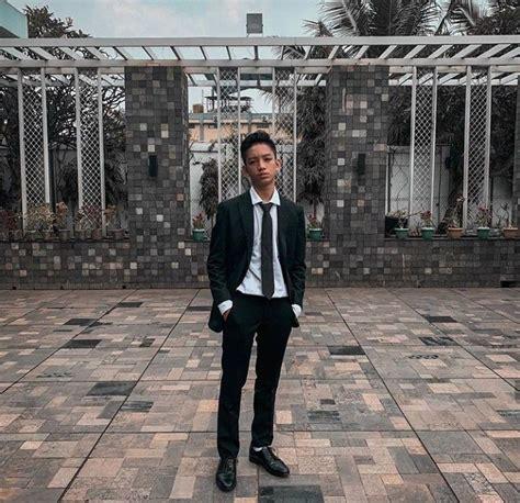 pin oleh aesthetic   reynal abipraya fotografi remaja