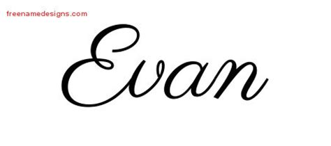 evan archives page      designs