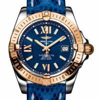 The Watch Quote The Watch Quote List Price And Tariff For Breitling Windrider Collection